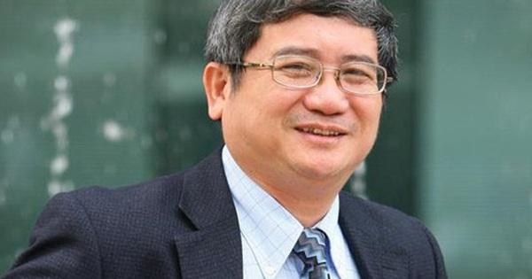 Phó Chủ tịch FPT Bùi Quang Ngọc hoàn tất bán ra 4,5 triệu cổ phiếu, thu về 244 tỷ đồng