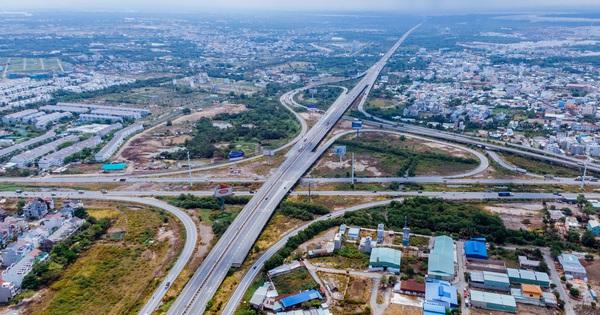 Khởi động dự án cao tốc gần 15.000 tỷ đồng nối Biên Hoà với Vũng Tàu