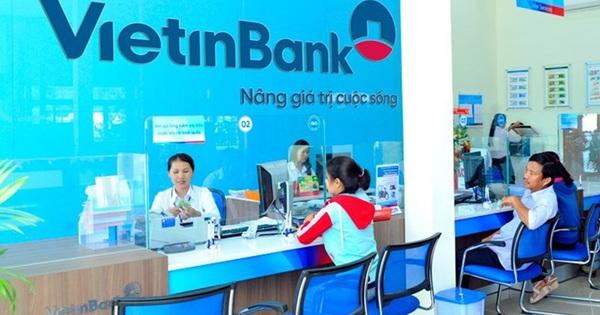 Kiểm toán Nhà nước sửa lợi nhuận năm 2018 của VietinBank, giảm 172 tỷ đồng xuống còn 6.559 tỷ