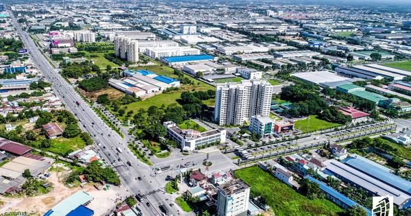 """""""Ông trùm"""" Khu công nghiệp Idico (IDC) đã được chấp thuận niêm yết 192 triệu cổ phiếu trên HNX"""