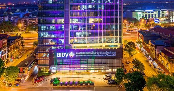 """""""Ông lớn"""" ngân hàng BIDV được chấp thuận áp dụng Basel II"""