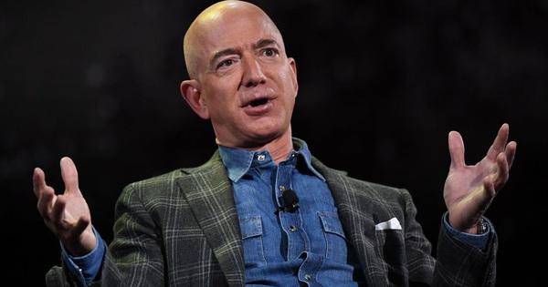 Mãi mãi tinh thần khởi nghiệp, Amazon đang trở thành lò đào tạo các CEO cho nước Mỹ và lan tỏa các triết lý kinh doanh của Jeff Bezos