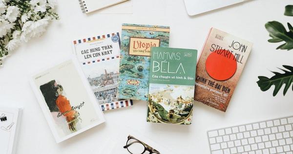 """11 cuốn sách tuyệt hay về bí quyết lãnh đạo, sự nghiệp và thành công được đúc rút từ CEO U50: """"Nếu đọc sớm, tôi thậm chí còn thành công hơn hôm nay"""""""