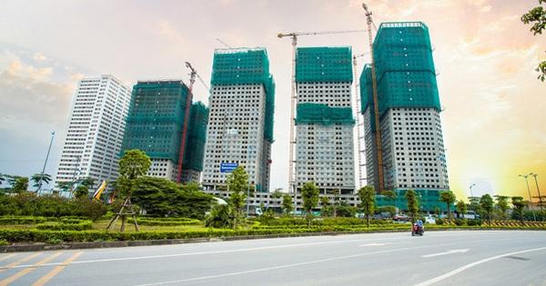 """Hà Nội: Giá chung cư tăng mạnh chưa từng thấy, căn hộ giá rẻ """"mất tích"""" trên thị trường"""