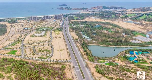Bình Định: Mời gọi nhà đầu tư 8 dự án bất động sản quy mô lớn