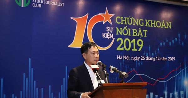 2,73 tỷ USD vốn ngoại vào Việt Nam năm 2019 và kỳ vọng của các tư lệnh ngành chứng khoán 2020