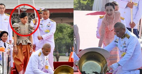 Hai nàng công chúa khác nhau ''một trời một vực'' của Hoàng gia Thái Lan: Người dịu dàng chuẩn mực, người nổi loạn cá tính
