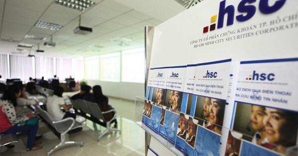 Chứng khoán HSC phát hành hơn 86 triệu cổ phiếu thưởng tỷ lệ 3:2