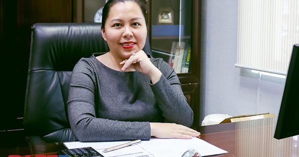 Từ bỏ cơ hội như mơ ở Mỹ để về Việt Nam, CEO BITEX Trần Thanh Thảo khẳng định: Phải tin vào điều mình làm và quyết tâm đến cùng sẽ có kết quả vượt kỳ vọng!