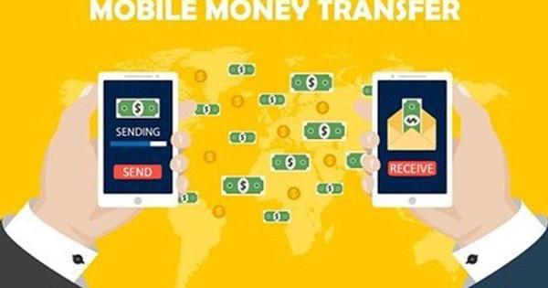 Mobile Money: Xu thế toàn cầu và triển vọng tại Việt Nam