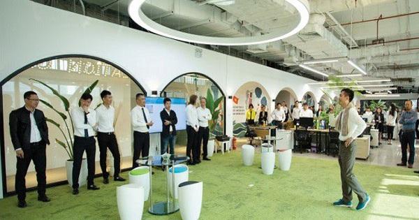 Apec Group đầu tư 2 triệu đô phát triển Học viện phi lợi nhuận đào tạo trọn đời e-Academy