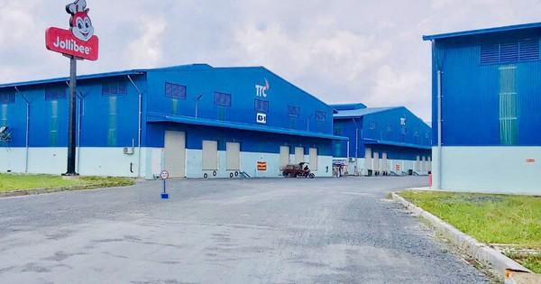 Jollibee Việt Nam đưa vào vận hành nhà máy mới và được chứng nhận ISO 22000:2018