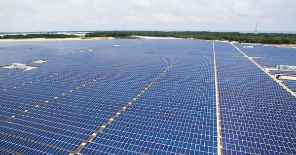 Công ty đa dạng năng lượng tái tạo niêm yết HOSE - tăng cường các hoạt động hợp tác quốc tế