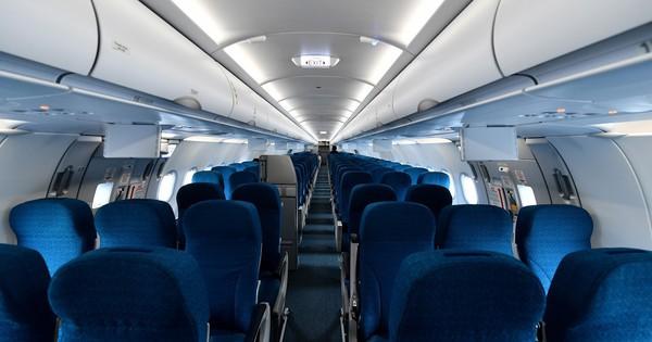Vietnam Airlines nâng tầm trải nghiệm dịch vụ giải trí không dây trên chuyến bay