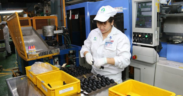 Nhựa Hà Nội (NHH): Lãi tăng 30% trong quý III