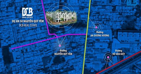 Quận Bình Tân – Sức hút lớn từ các khu đất giá trị khu Tây Sài Gòn