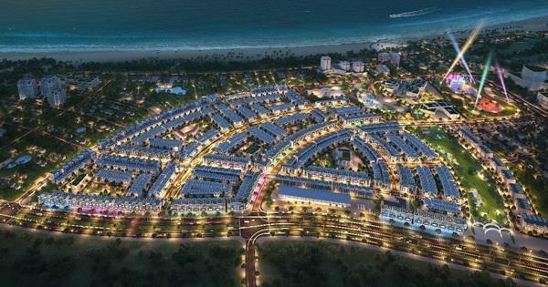 Cao tốc trọng điểm 19B kết nối sân bay nâng tầm bất động sản Quy Nhơn