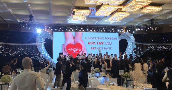 Giá trị nghệ thuật của món quà Prima Art dành tặng Quỹ Nhịp tim Việt Nam