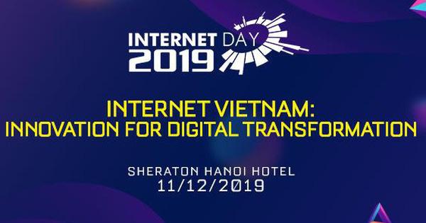 Đẩy nhanh giai đoạn chuyển đổi số trong kinh doanh tại việt nam cùng internet day 2019