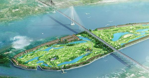 Cần Thơ khởi động lựa chọn nhà đầu tư khu biệt thự sang trọng 3.453 tỷ đồng nằm giữa sông Hậu