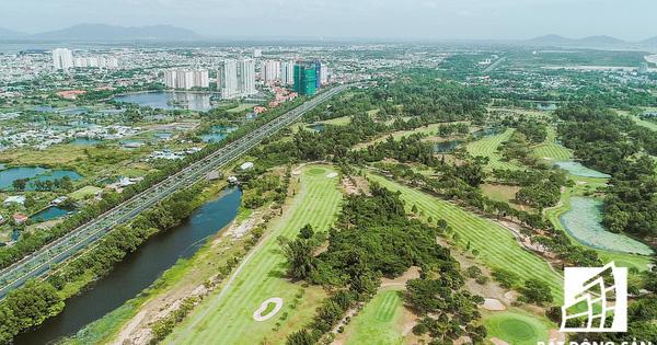 Bất động sản Bà Rịa - Vũng Tàu đang thu hút hàng loạt ''ông lớn'', dự án nghỉ dưỡng bùng nổ