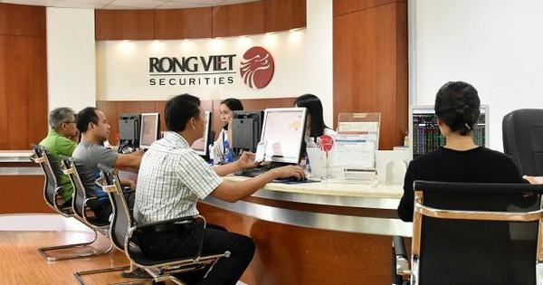 Chứng khoán Rồng Việt đặt kế hoạch 120 tỷ đồng LNTT, phát hành 500 tỷ đồng trái phiếu không chuyển đổi