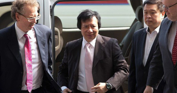 Tỷ phú từng hất cẳng anh ruột khỏi ghế Chủ tịch tập đoàn BĐS hàng đầu Hong Kong: ''Đảo chính'' chưa bao lâu thì bị bắt, vừa ra tù đã gọi Dim sum về nhà thưởng thức