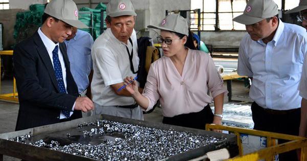 Từ một doanh nghiệp nhà nước đến tham vọng phát triển thị trường nội thất Việt