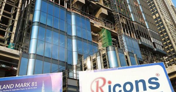 Ricons: Lợi nhuận quý 3 tăng trở lại, 9 tháng hoàn thành 43% kế hoạch năm