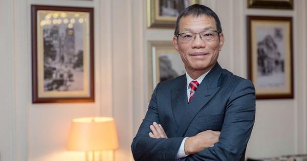 Ông Võ Quang Huệ: ''Có ngày tôi họp 2 lần với Chủ tịch, nhắn tin xin ý kiến thì chỉ 1-2 phút anh Phạm Nhật Vượng đã trả lời''