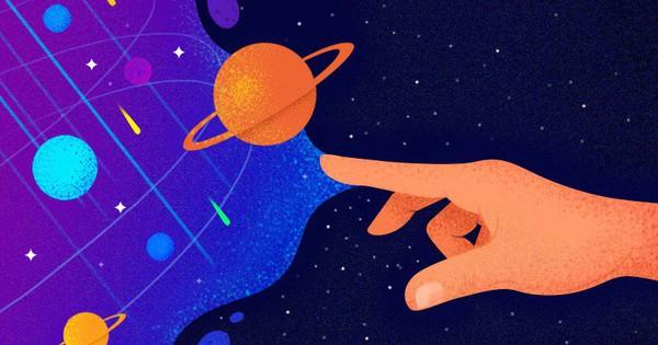 Bạn chỉ cần gửi đi thông điệp, việc hồi âm đã có vũ trụ lo: Mong muốn rồi sẽ thành hiện thực, chỉ là bạn đã sẵn sàng đón nhận hay chưa?
