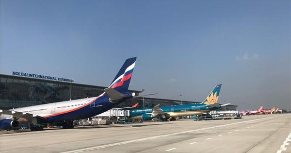 Tỷ lệ đúng giờ của hàng không Việt Nam xếp hạng thế nào so với thế giới?