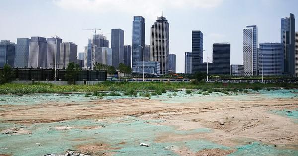 Những thành phố có tốc độ co hẹp mạnh nhất Trung Quốc:...