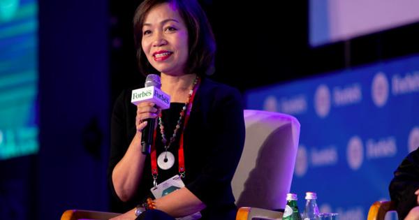 Chủ tịch Deloitte Hà Thu Thanh: Lãnh đạo nữ cũng như giọt nước, nước chảy đá mòn và có thể mài sắt thành kim