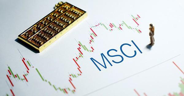Điểm mặt các quỹ benchmark MSCI Frontier Index có thể tăng tỷ trọng cổ phiếu Việt Nam trong thời gian tới