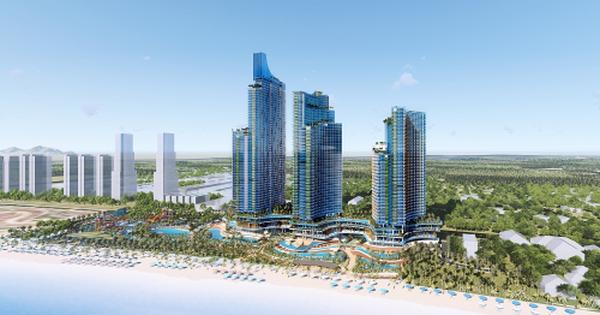 Lộ diện siêu dự án tại Ninh Thuận liên quan đến việc Hải Phát Land cùng hàng loạt đơn vị phân phối bị công an đề nghị xử lý