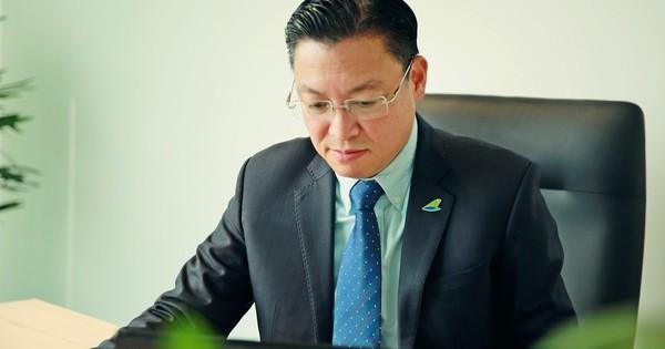 Chuyện về PTGĐ Bamboo Airways: Bỏ chỗ có thể thảnh thơi hưởng thụ cho đến khi về hưu để...phụng sự khách