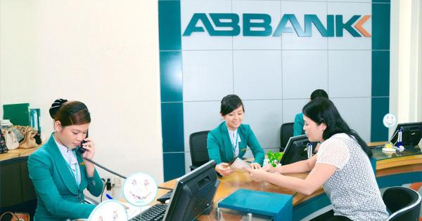ABBank hoàn tất tăng vốn điều lệ lên 5.700 tỷ đồng