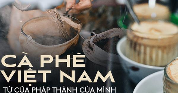 """Hết bánh mì đến cà phê, món nào người Pháp mang vào cũng được Việt Nam """"update"""" thành... của riêng"""