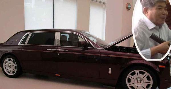 """""""Đại gia điếu cày"""" Lê Thanh Thản bị khởi tố: Nhìn lại """"vận đen"""" của những chiếc Rolls-Royce triệu đô"""