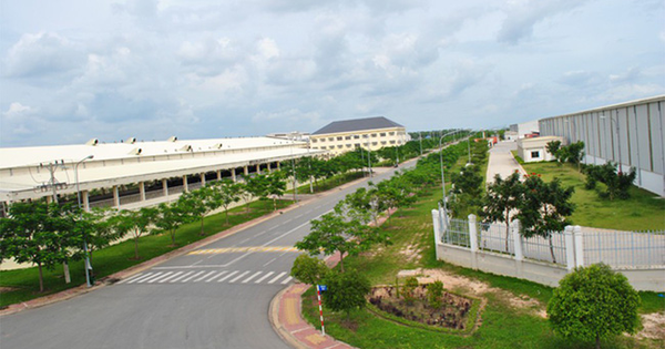 Nam Tân Uyên (NTC) hoàn thành kế hoạch lợi nhuận năm 2019 sau 6 tháng, nắm giữ hơn 1.300 tỷ tiền mặt
