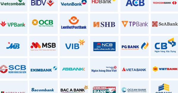 """Nhân sự ở ngân hàng nào """"hạnh phúc"""" nhất?"""