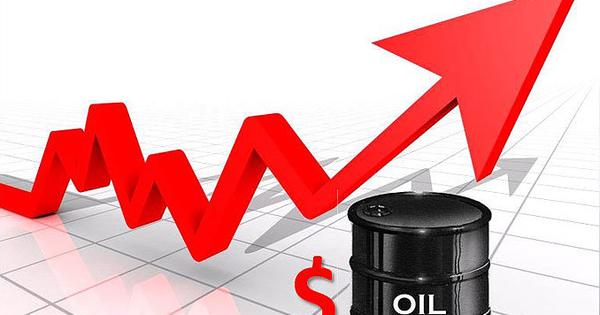 Thị trường ngày 20/7: Dầu đảo chiều tăng cao, vàng quay đầu giảm