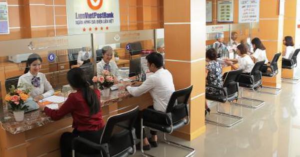 LienVietPostBank tiếp tục phát hành 3.100 tỷ đồng trái phiếu