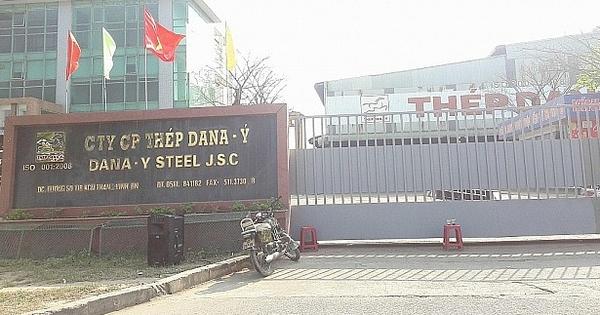 Thép Dana Ý (DNY): Vẫn tiếp tục dừng sản xuất, quý 2 lỗ 114 tỷ đồng và vụ kiện UBTP Đà Nẵng chưa đến hồi kết