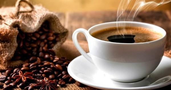Xuất khẩu cà phê tháng 7 tăng
