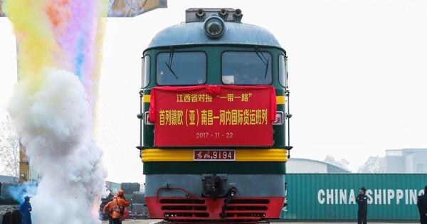 Việt Nam hưởng lợi lớn nhất từ ''Vành đai và Con đường''?