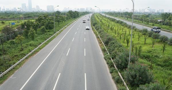 Cầu đường CII (LGC) báo lãi 356 tỷ đồng nửa đầu năm, vượt 17% chỉ tiêu LNST cả năm