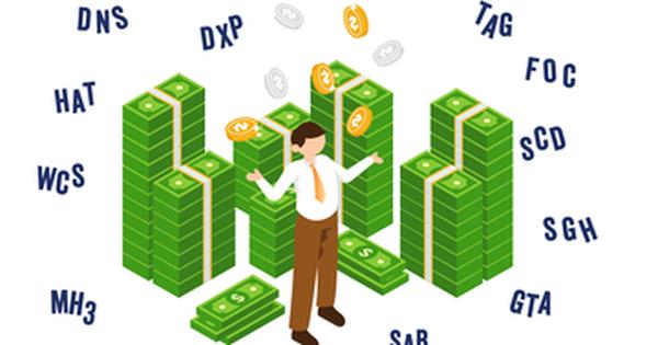 """Những doanh nghiệp """"tiền nhiều không biết để làm gì"""" trên thị trường chứng khoán"""