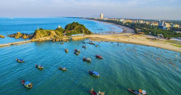 Nghệ An: Chi tiết 11 khu vực lớn dự kiến đấu giá đất ở